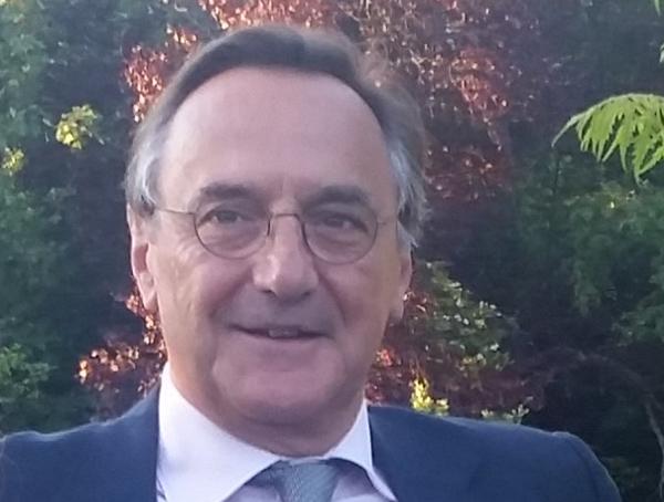 Xavier de Fouquières, Président du groupe Mayence