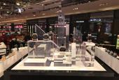 plv parfum luxe