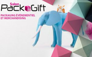 Salon du Pack and Gift