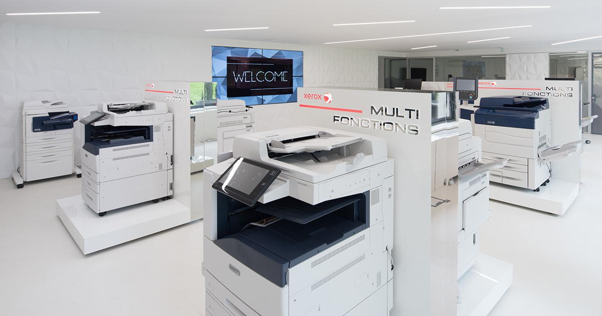 Agencement magasin et mobilier, Qualis s'impose avec un nouveau showroom designed by Mayence