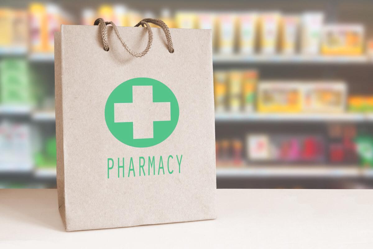 PLV Merchandising Pharmacie 7 conseils de Pros et 10 règles d'or