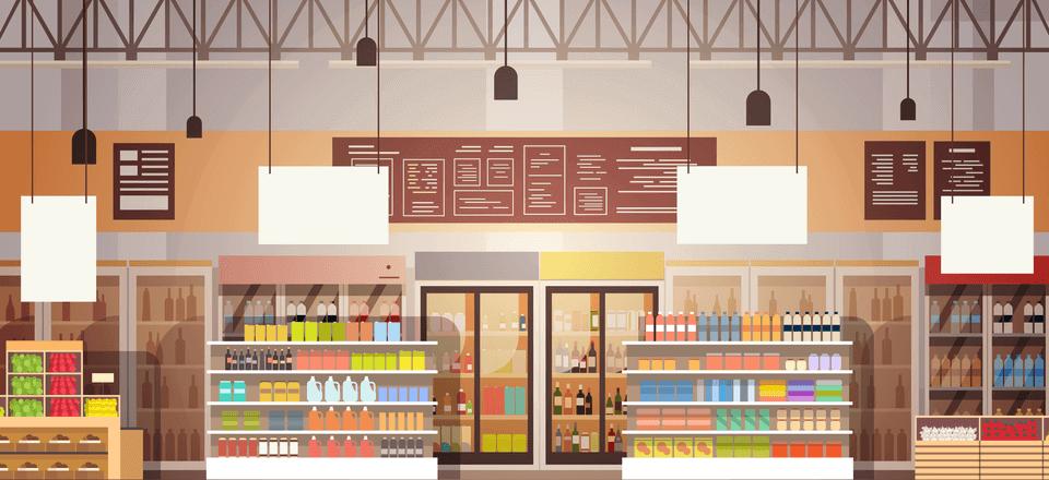 PLV Merchandising, un levier efficace pour développer ses ventes