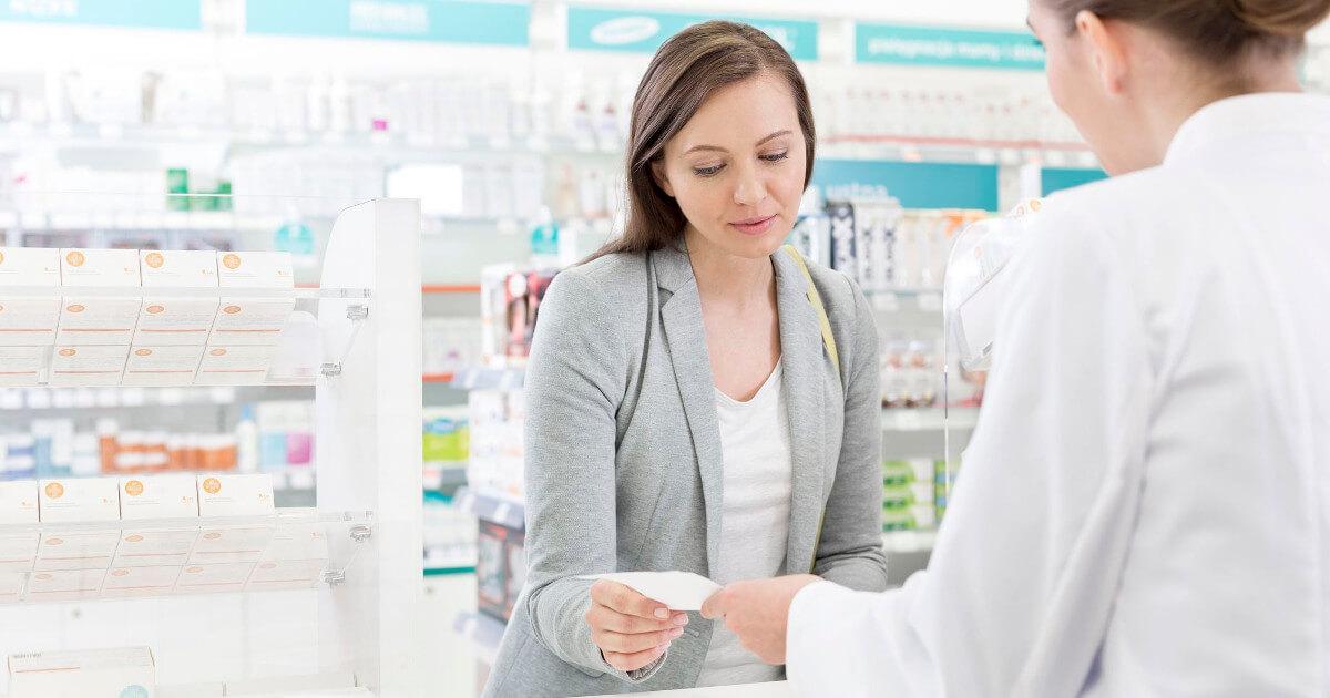 Merchandising Pharmacie : Disposez les produits à plusieurs endroits et désencombrez votre officine
