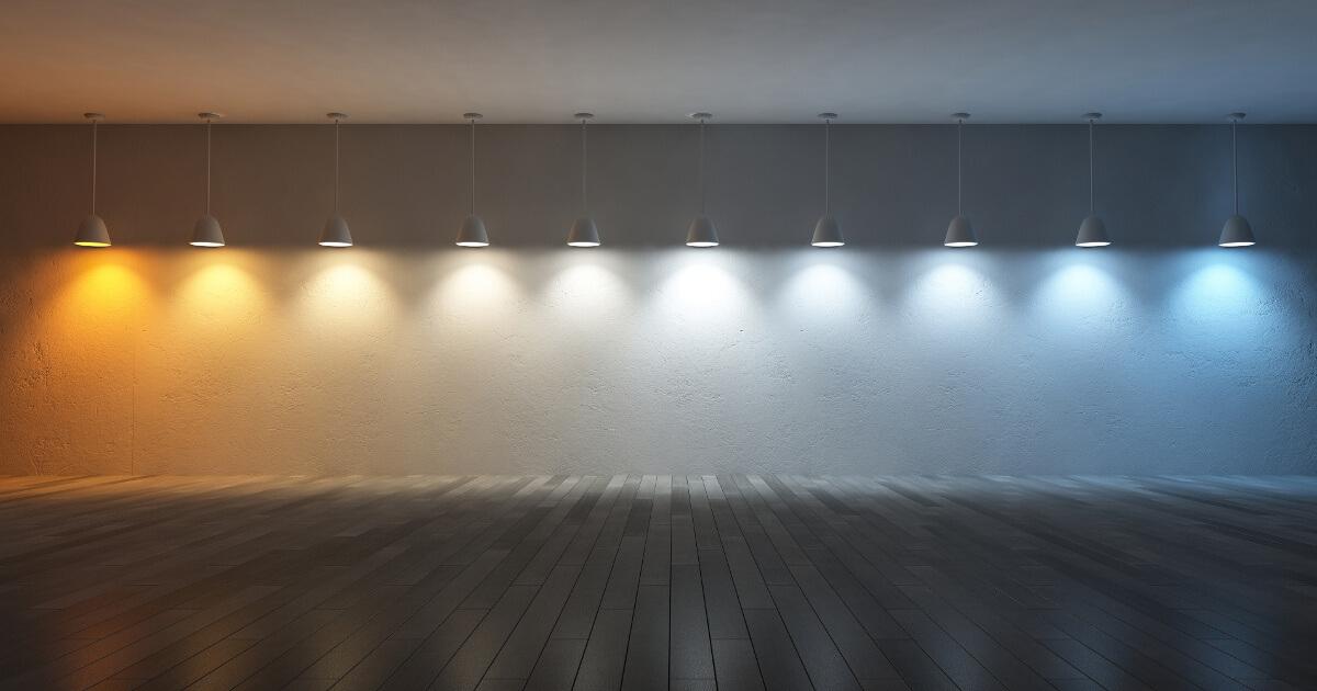 PLV Magasin : Jouez la carte de l'éclairage dynamique