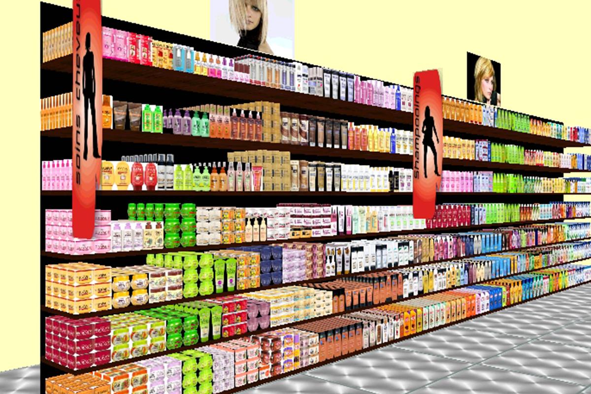 Visual merchandising pour votre point de vente
