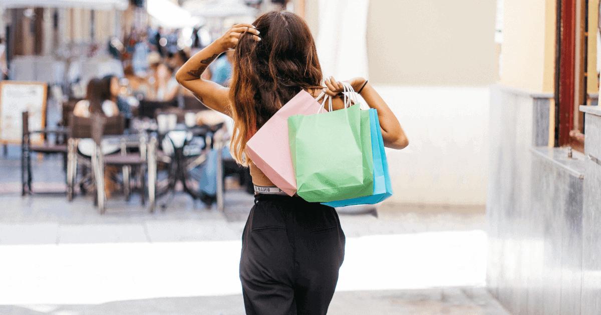 9 conseils pour le bon usage des gondoles de magasin