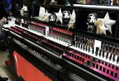 plv cosmétique pour mettre en valeur vos produits