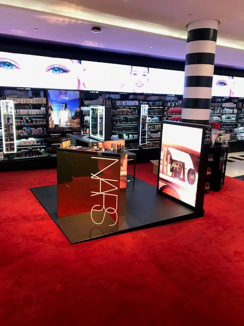 Fabricant PLV : Animation PLV magasin