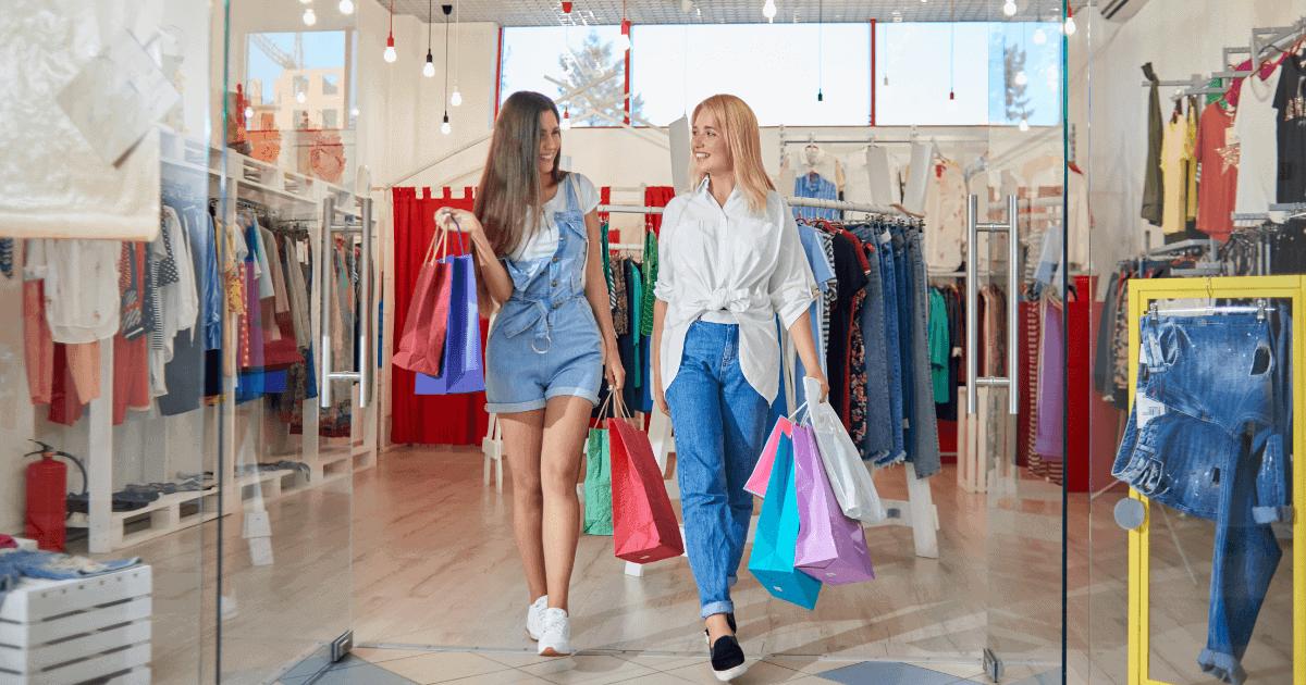 Agencement d'un magasin : les éléments essentiels à prendre en compte