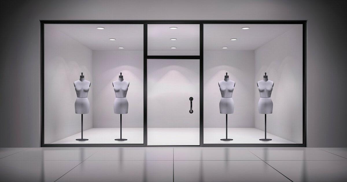 Comment créer une PLV vitrine magasin qui capture l'attention des passants ?