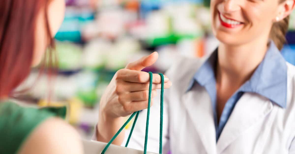 10 conseils rapides et faciles pour une PLV pharmacie réussie